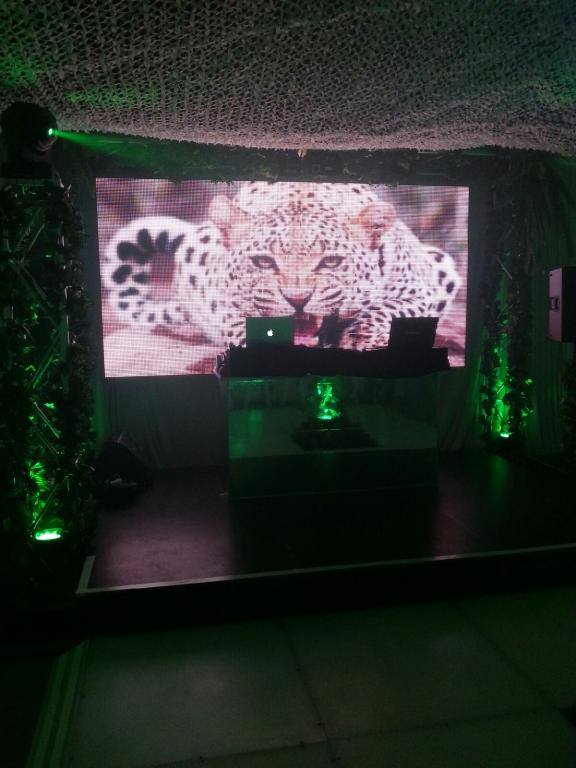 before jungle party 3