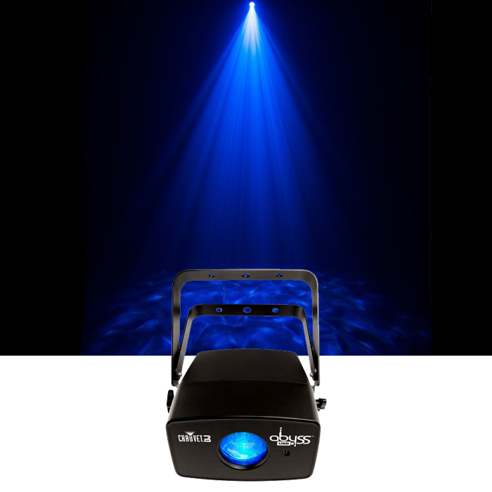 Abyss Waterwave light, Waterwave light for hire