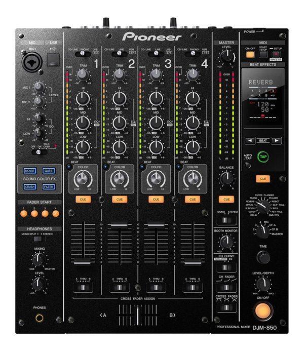 DJM-800-mixer
