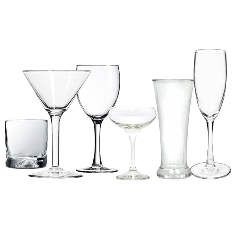 Feel Good Events Glassware Hire Melbourne
