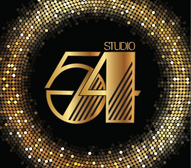 Medium Backdrop - Studio 54