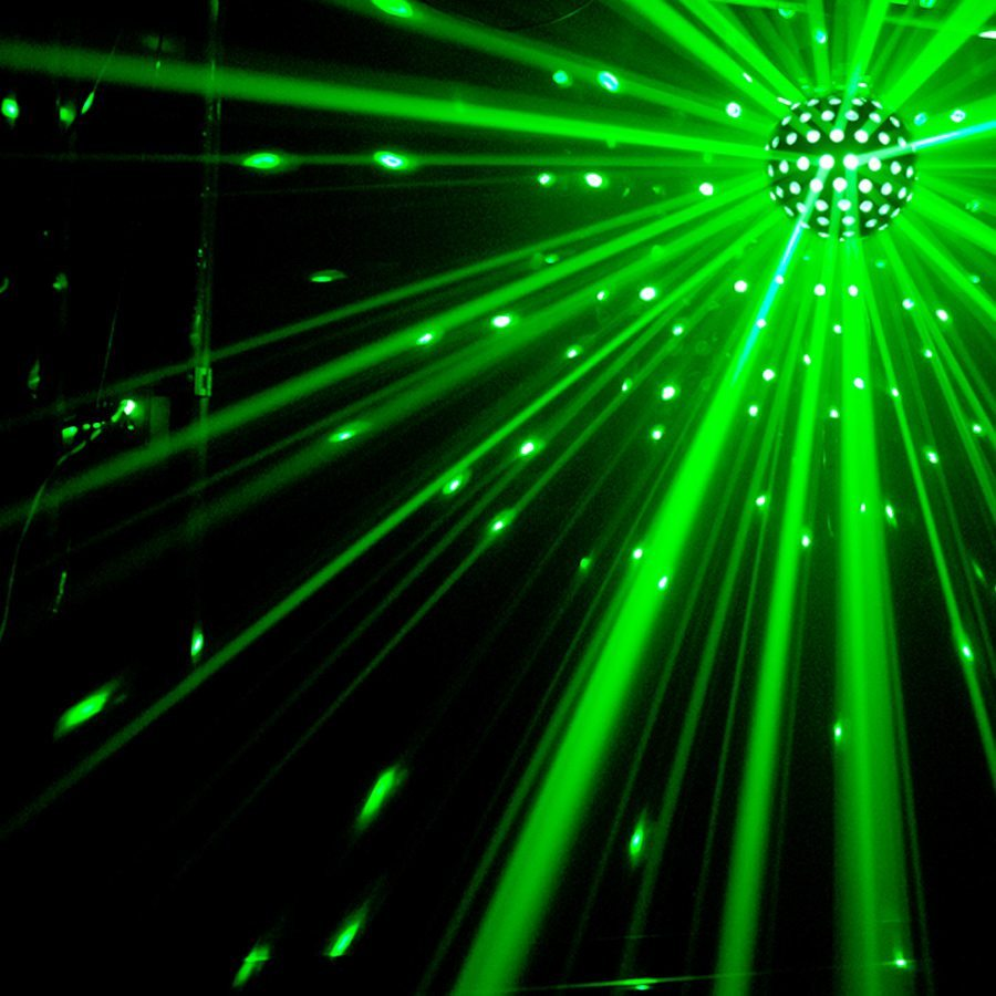 Rotosphere Led Light Hire Feel Good Events Melbourne