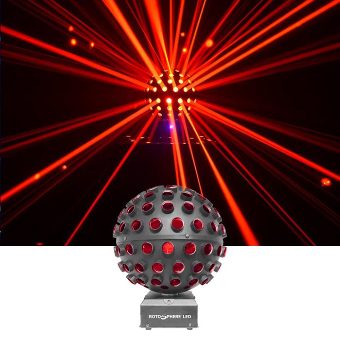 Rotosphere LED Light