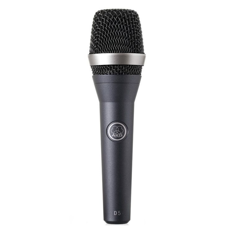 Vocal-Microphone