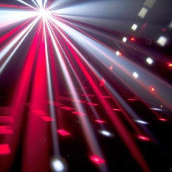 party lights for hire melbourne