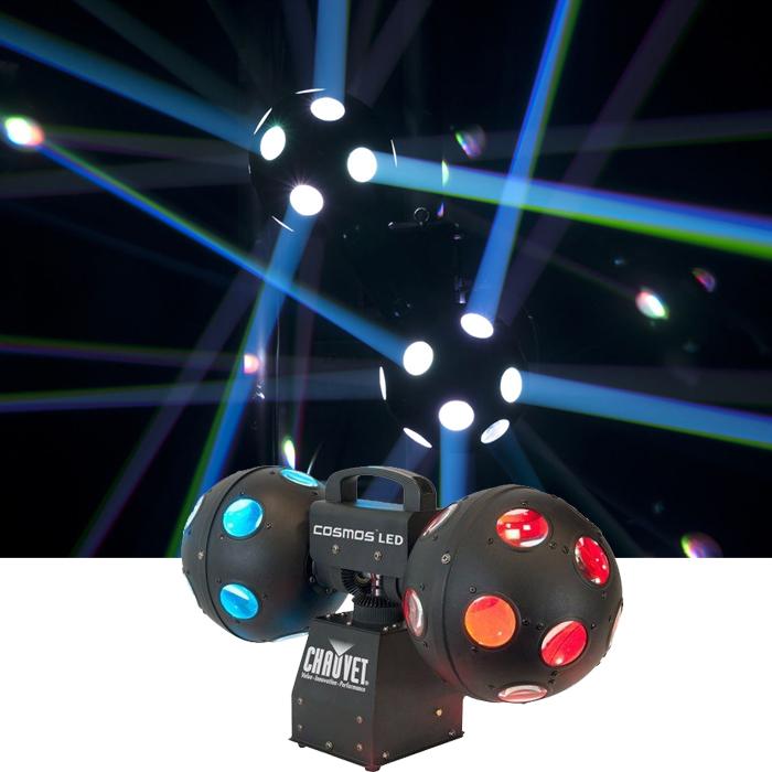 Cosmos LED Light