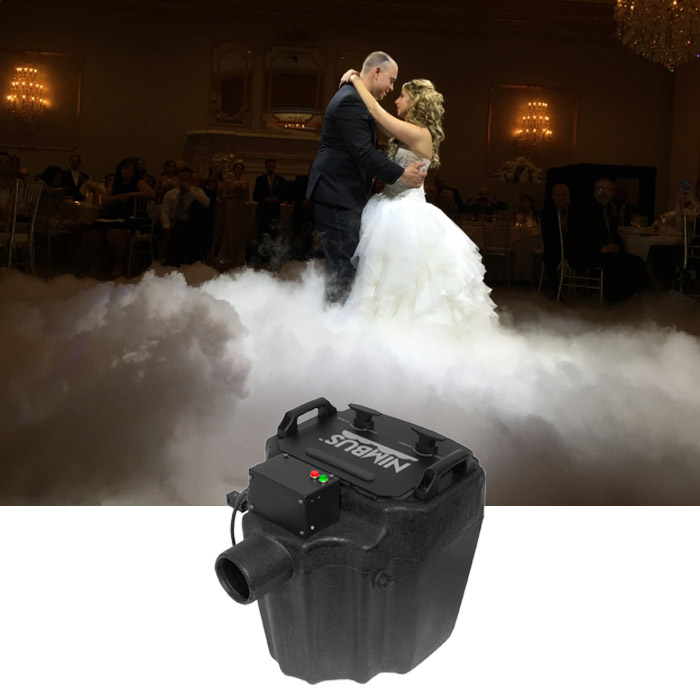 Dry Ice Machine Hire Feel Good Events Melbourne