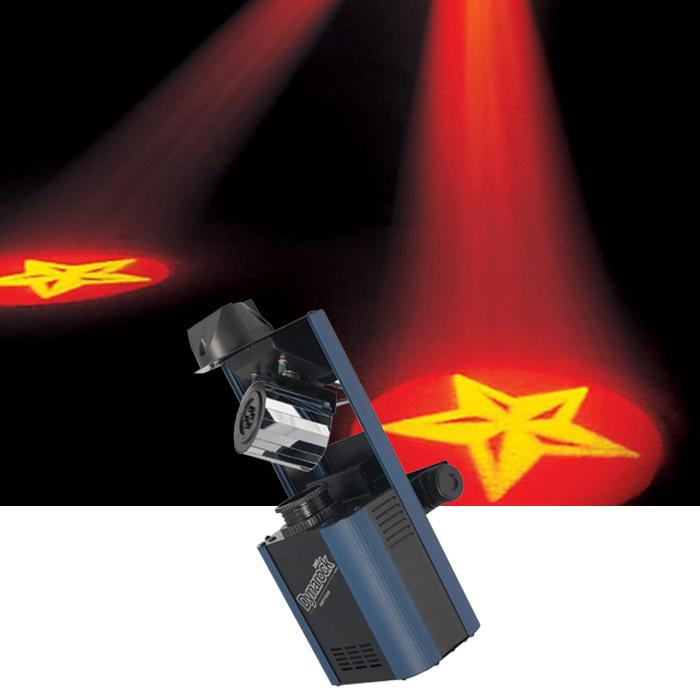 Dynarock Scan Party Light