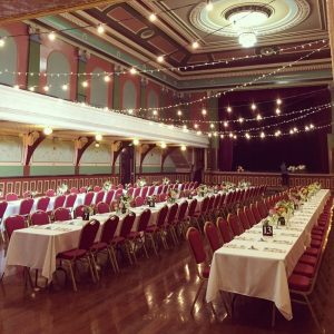 festoon-lights-fitzroy-town-hall