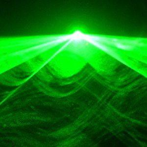 Green Club Laser