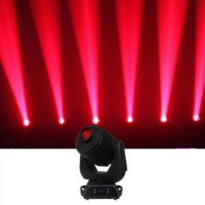Indigo LED Moving Light