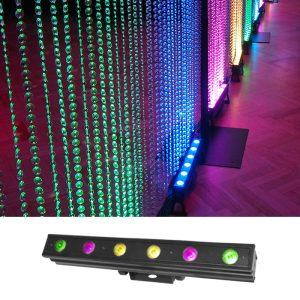 LED Colour Band