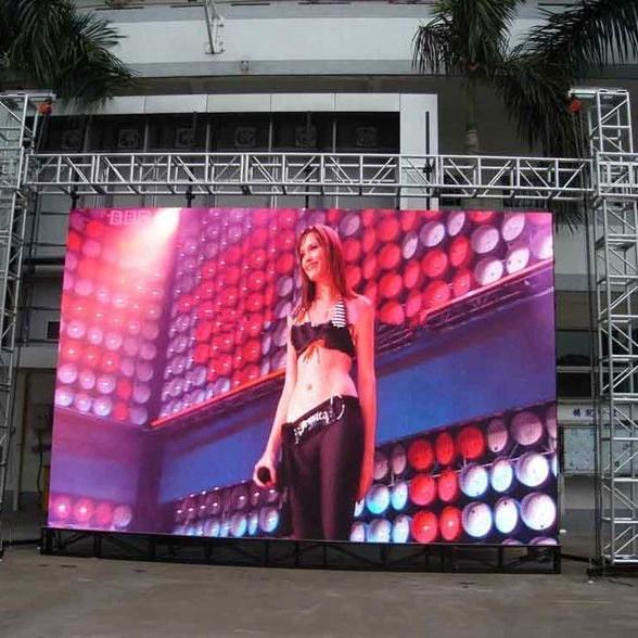 P12 LED Screen