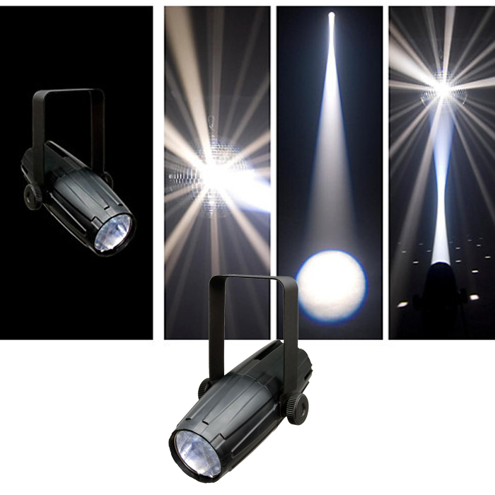 Pin Spot Light hire