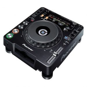 DJ Gear Hire (Party)