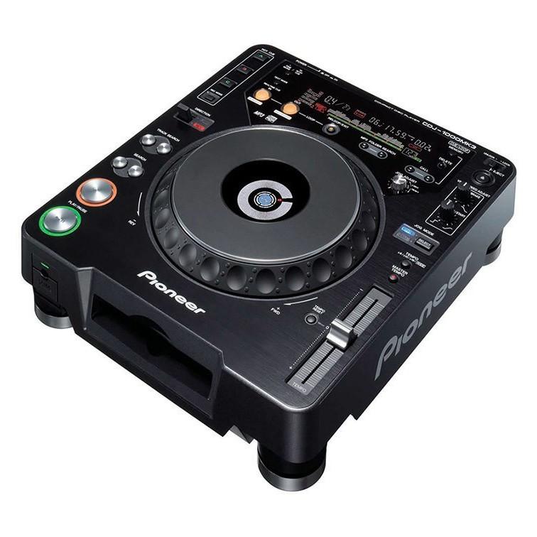 Pioneer CDJ 1000 CD Player