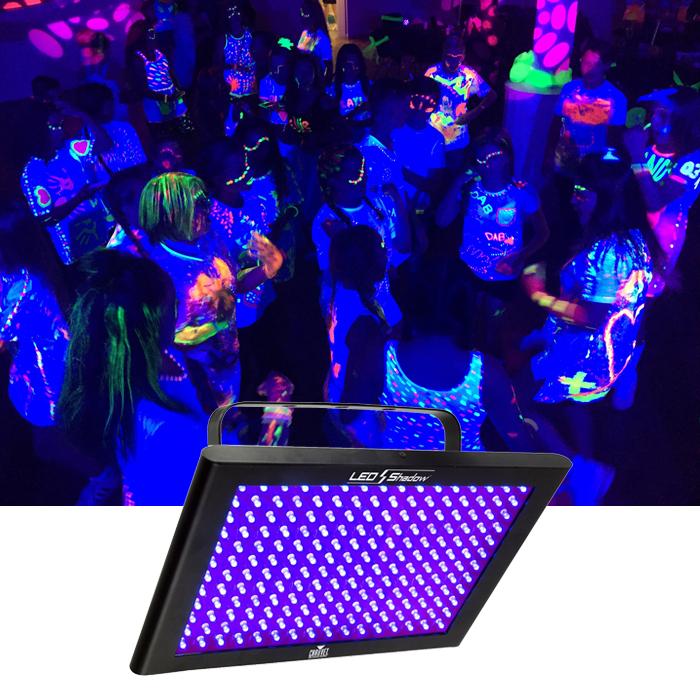 UV Panel Hire