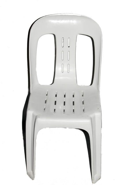 White Stacking Chair Hire Feel Good Events Melbourne