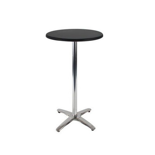 High Round Bar Table