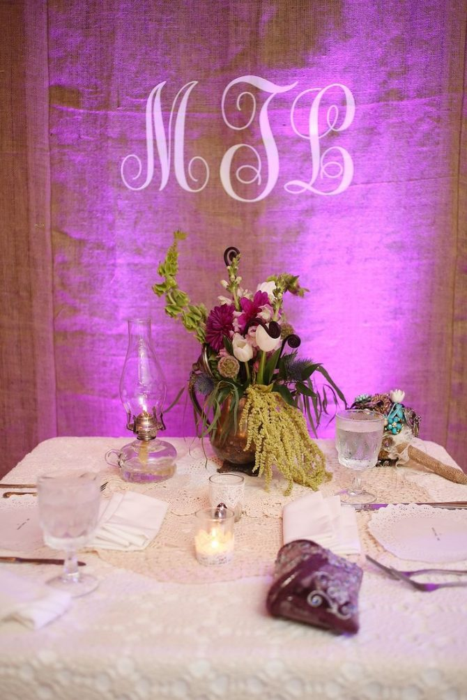 Monogram Light Hire Feel Good Events Melbourne