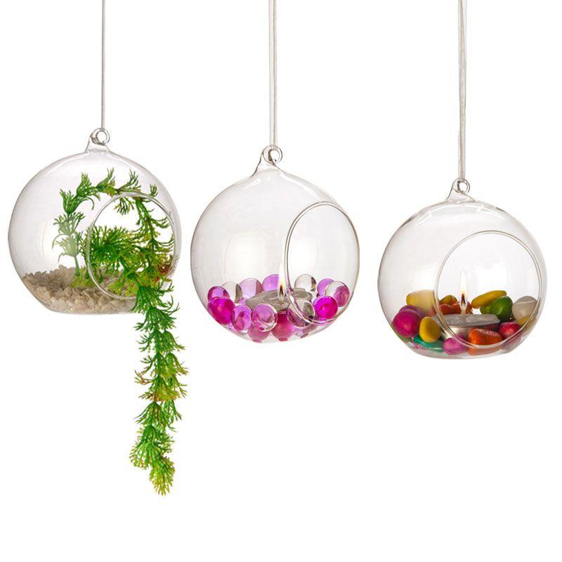 Hanging glass balls feel good events melbourne