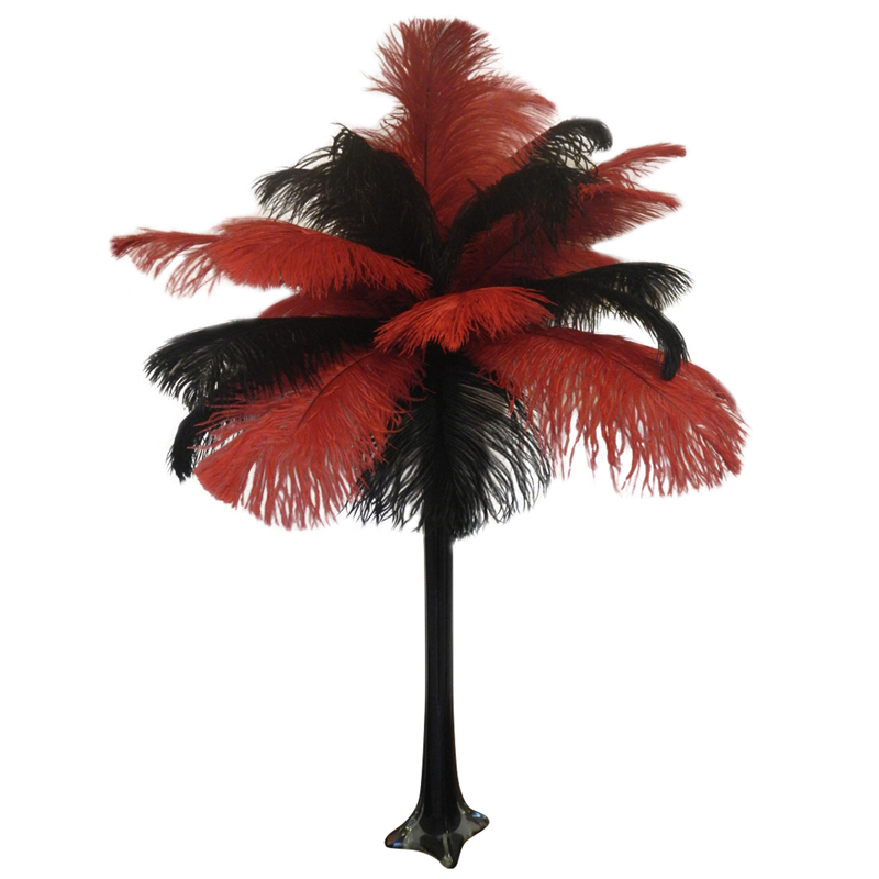 Feather Vases Feel Good Events Melbourne
