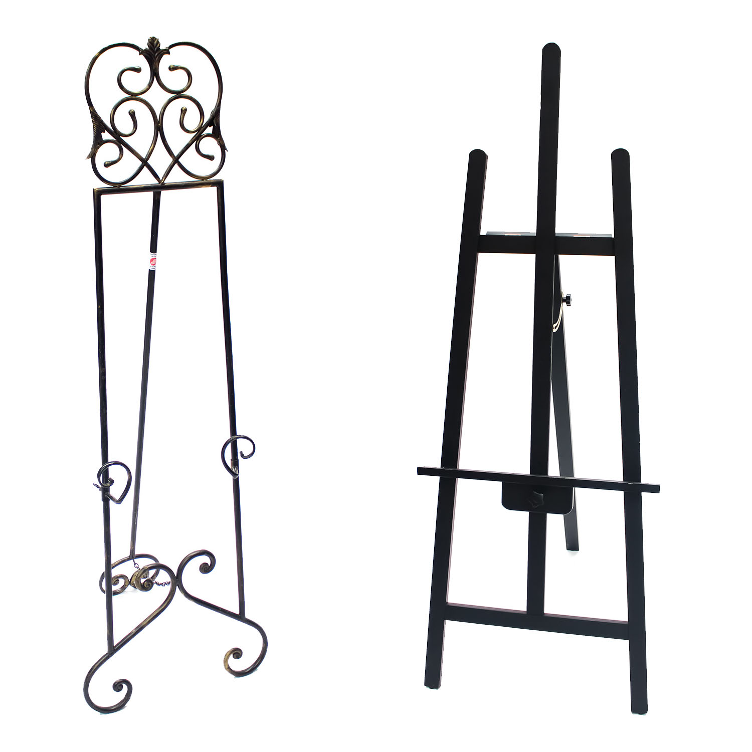 Easel Hire for Weddings and events melbourne