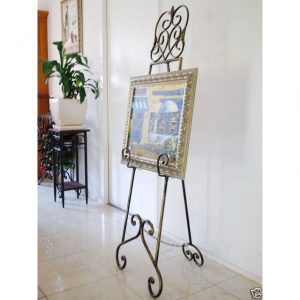 Easel_hire