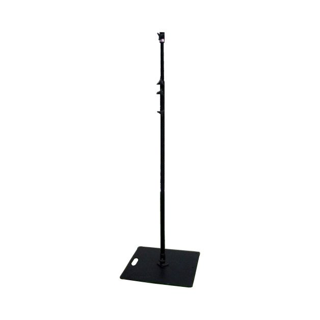 Stand Up Light: Push Up Lighting Stand