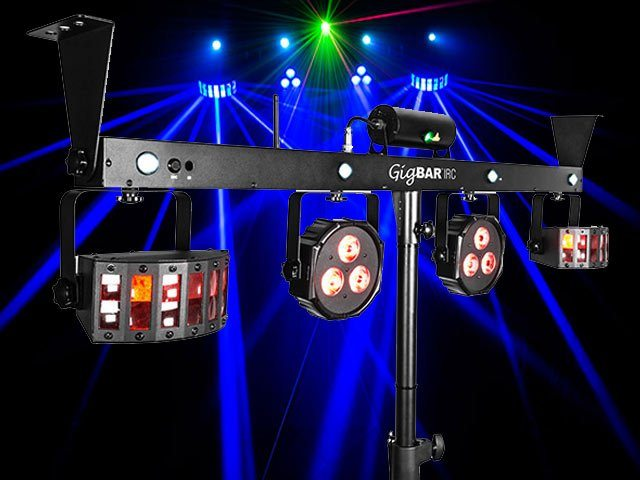 Gig Bar Hire Feel Good Events Melbourne