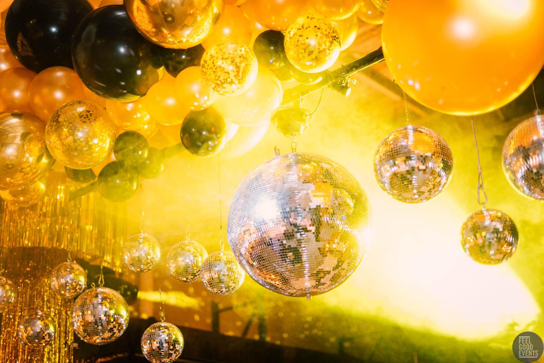 Studio 54 Transformation | Feel Good Events