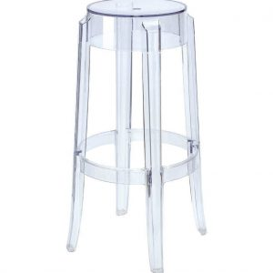 Tall Ghost Stool