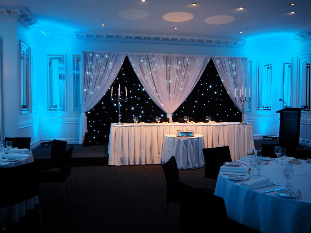 Staging Furniture For Sale >> Starry Night Backdrop | Feel Good Events | Melbourne