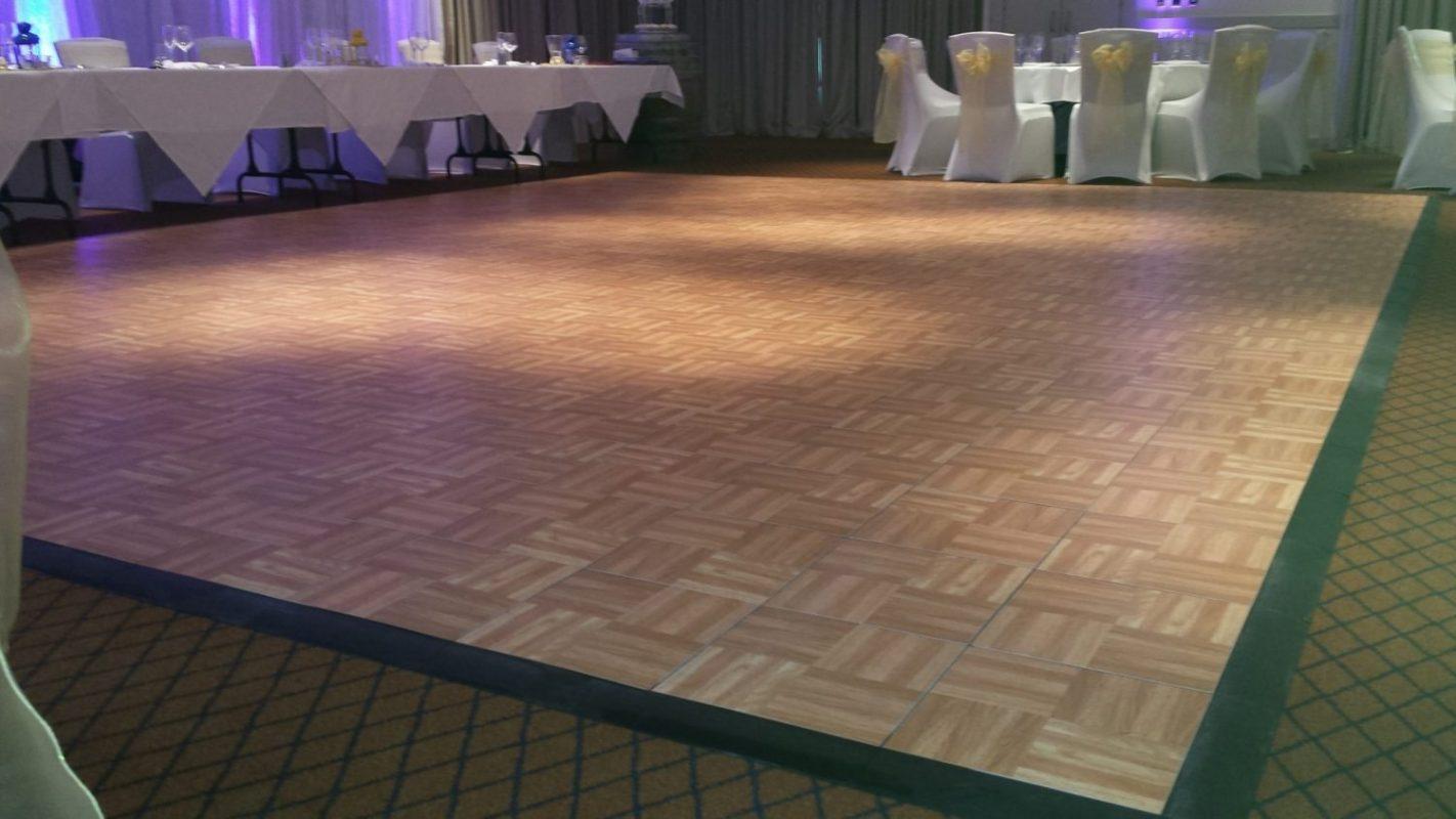 Parquetry Dance Floor Feel Good Events Melbourne