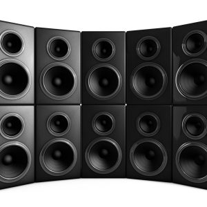 Speaker, AV & DJ Gear (Party)
