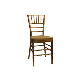 Wedding Gold Tiffany Chair