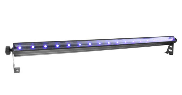 LED UV Wash Light