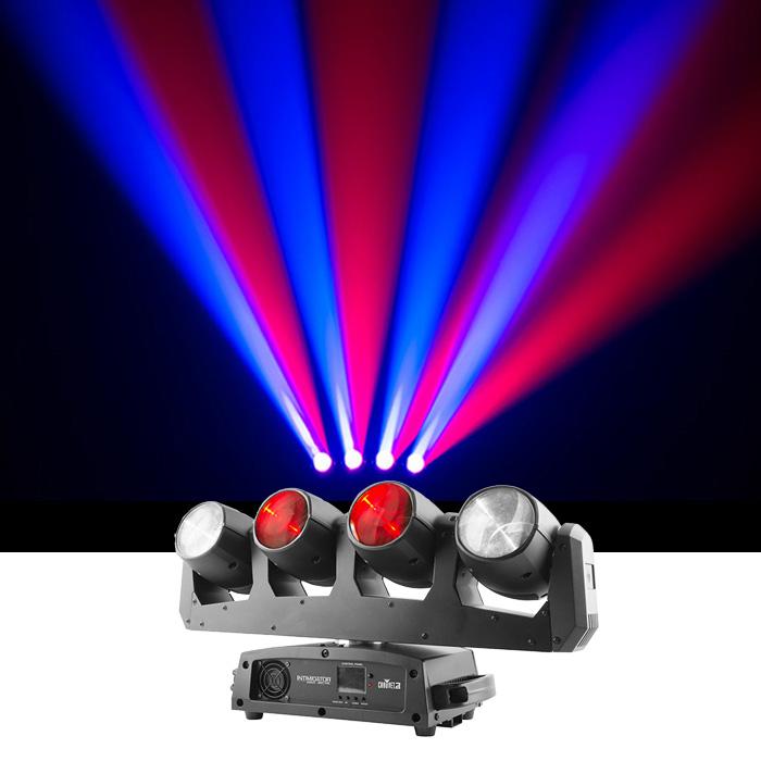 Intimidator Wave Light