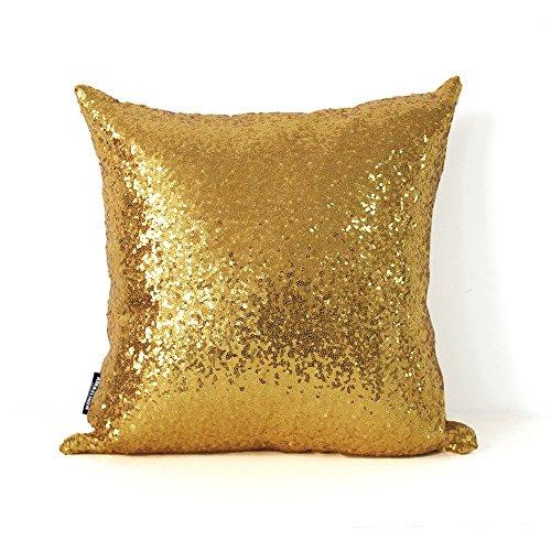 gold cushion square