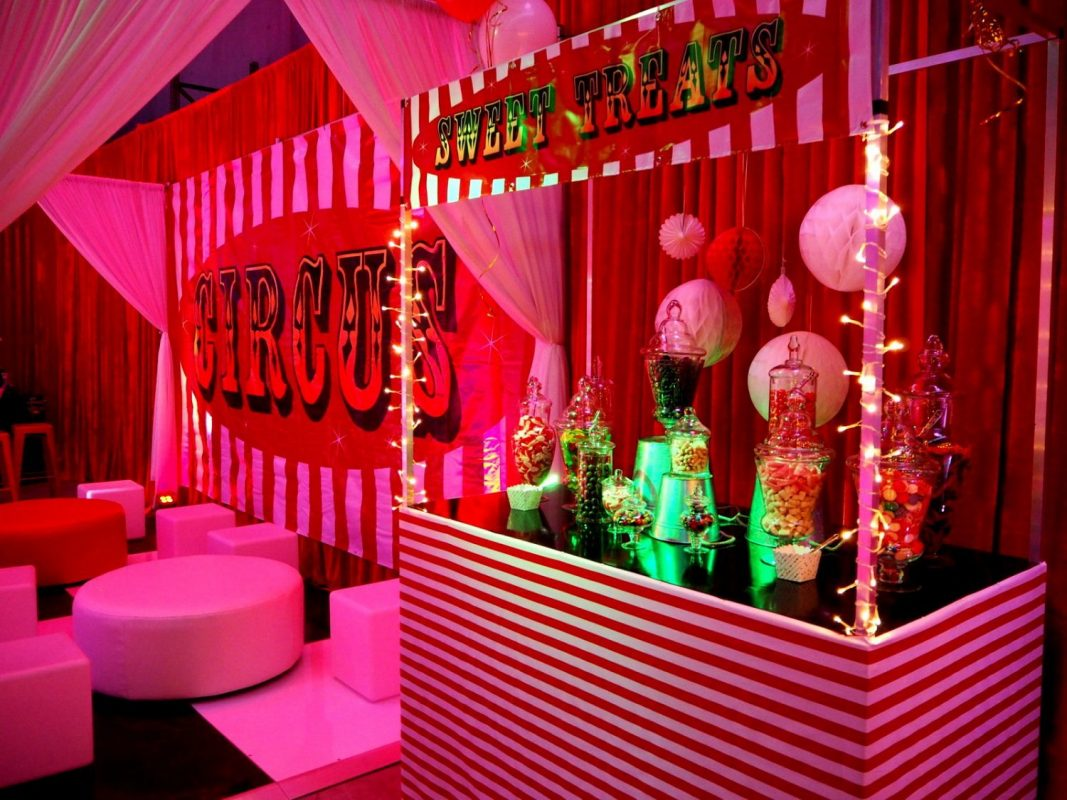 Candy Buffet Feel Good Events