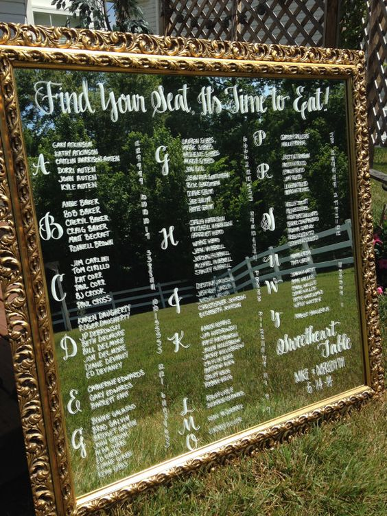 mirror seating chart 2