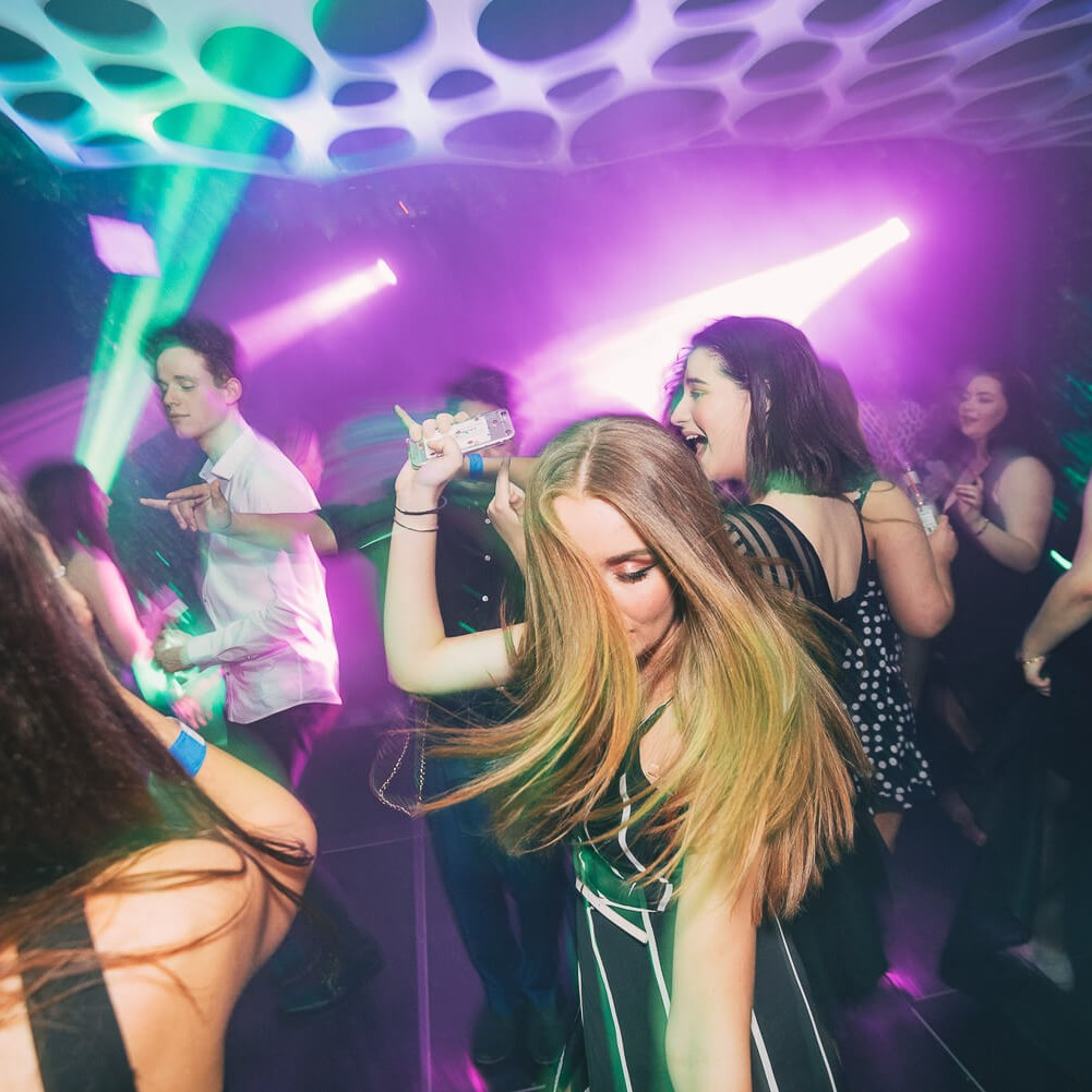 Jungle Theme Dance Party Melbourne