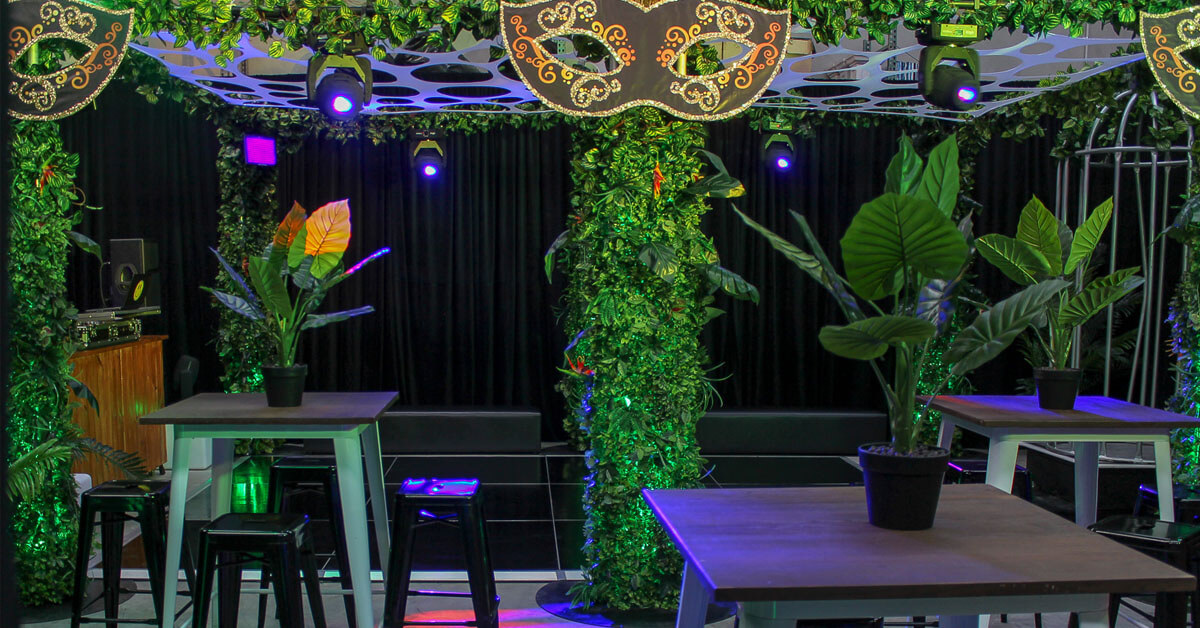 Jungle Themed Birthday Party Hire Melbourne Feel Good Events