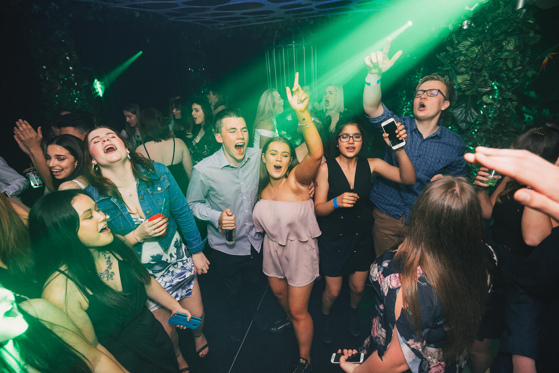 birthday celebration in Melbourne for jungle theme