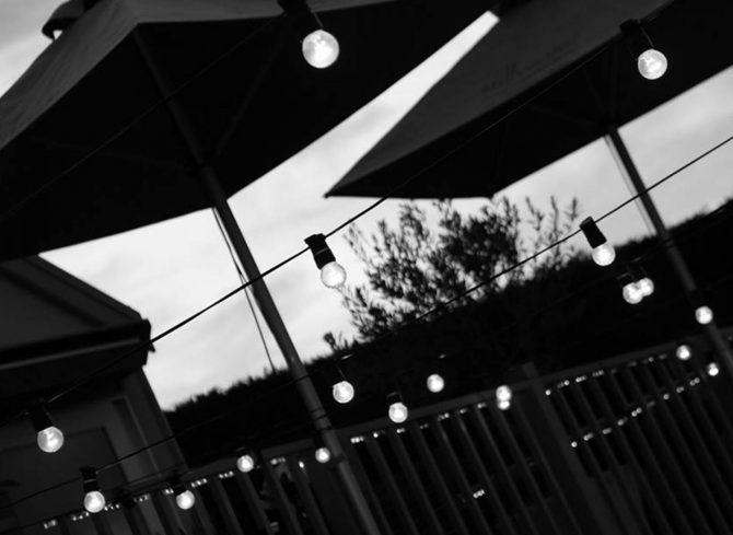 Festoon Lights Hire Feel Good Events Melbourne