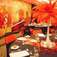 Large Backdrop - Moulin Rouge