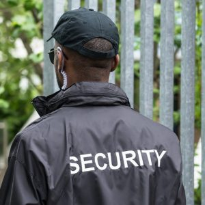 Event Management Event Security Hire
