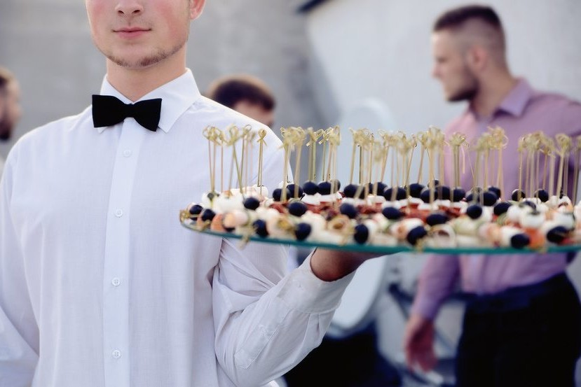 Event Management Catering Staff Hire