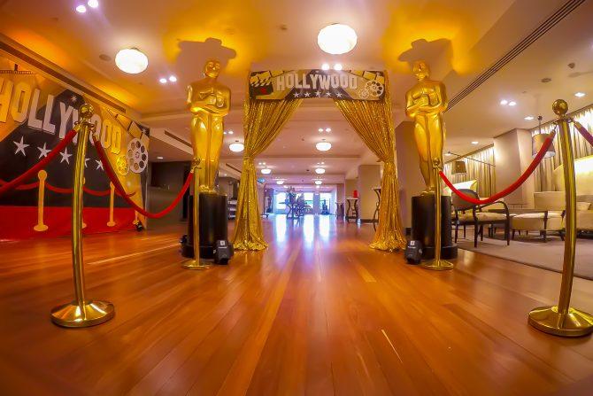 Hollywood Entrance Inspo Melbourne 1