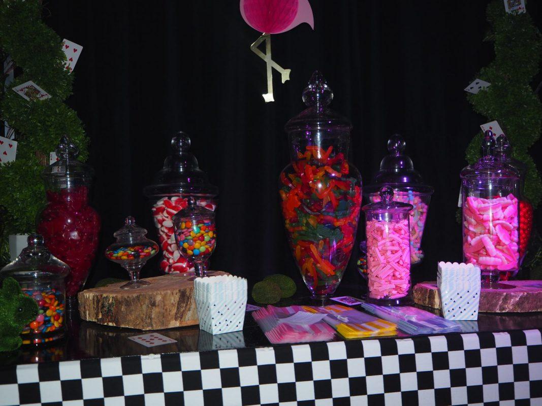Alice In Wonderland Party Theme Ideas Alice